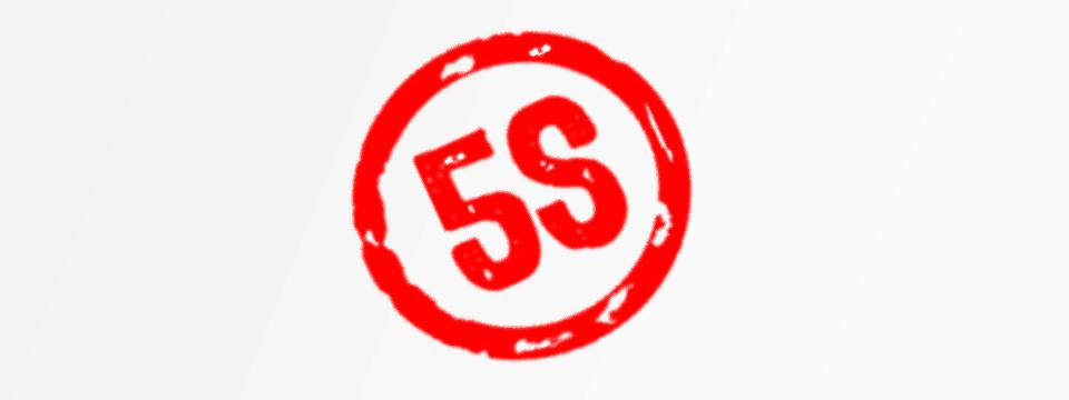 Praktyczne aspekty wdrażania praktyk 5S w przemyśle produkcji płytek ceramicznych