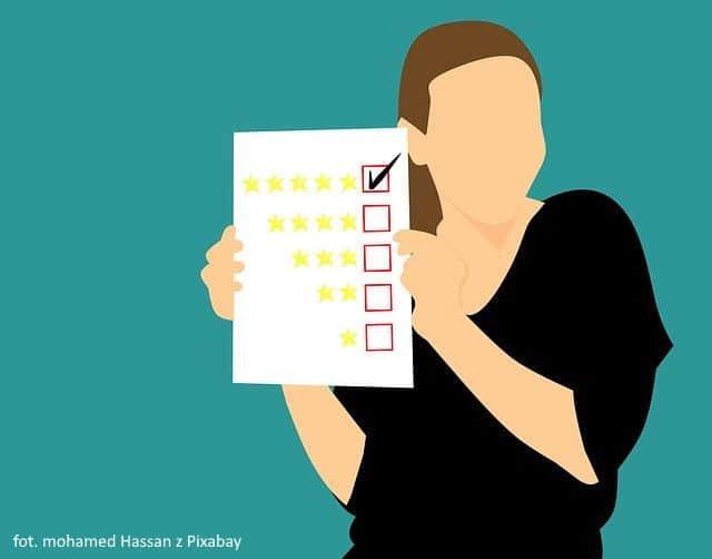 Ocena efektywności szkoleń