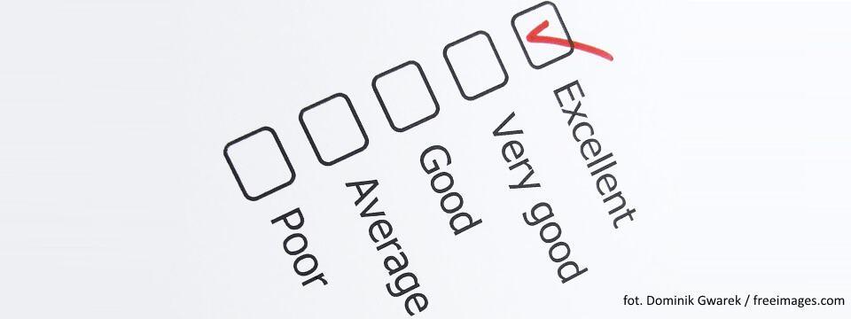 Ocena pracownicza jako narzędzie skutecznego zarządzania personelem, jej wpływ na jakość obsługi klienta