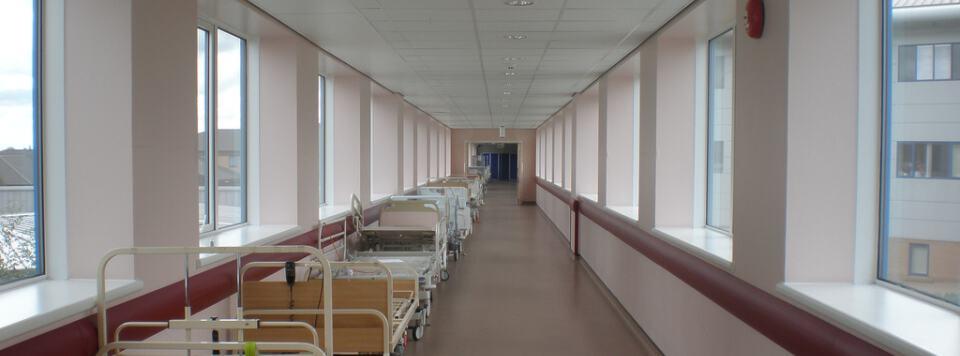 Akredytacja Centrum Monitorowania Jakości jako system poprawy jakości według wybranych placówej służby zdrowia w Polsce