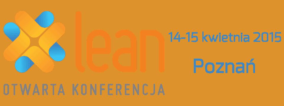 Weź udział w największej konferencji Lean w Europie!