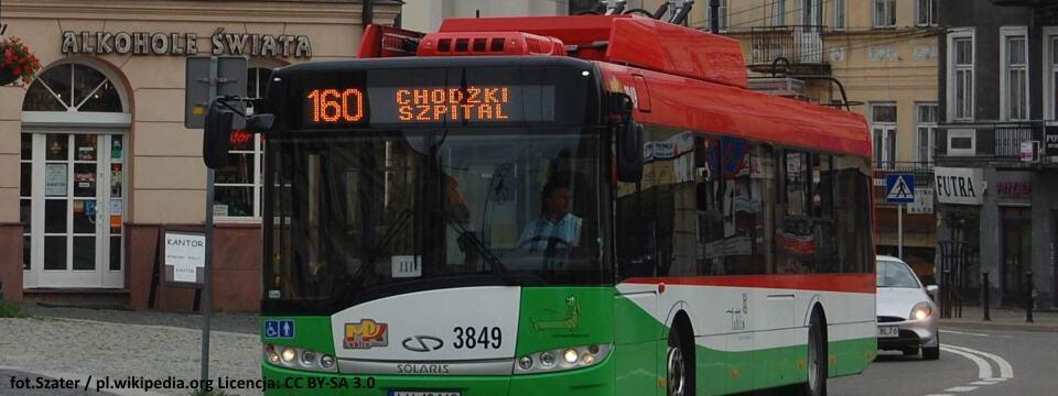 Wpływ jakości usług na satysfakcję pasażera na przykładzie miejskiego przedsiębiorstwa komunikacyjnego w Lublinie