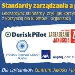 Odczaruj standardy zarządzania – Forum Praktyków BPM 2016