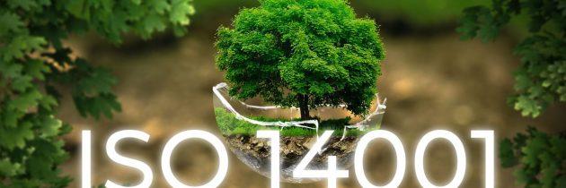 ISO 14001:2015 – podstawowe założenia